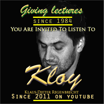 kloy on youtube